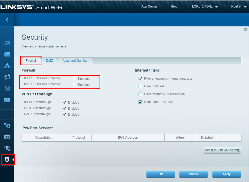 Router Recommended Settings - VoIPAccess